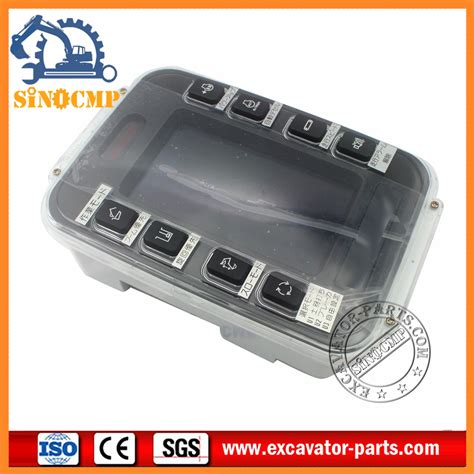 Monitor Excavator Cat caterpillar monitor 320b 151 9385 106 0172 other brand cmp technology co limited