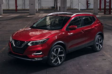 Nissan Lineup 2020 by Nissan Refreshes Rogue Sport For 2020 Vehicle Research