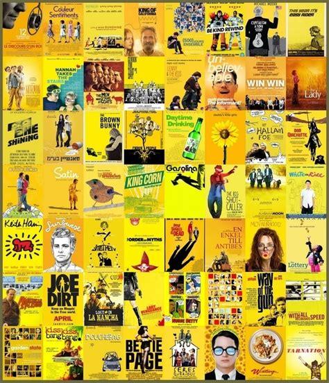 common themes in film だいたいパターンは決まっているハリウッド映画のポスターのステレオタイプ14選 dna