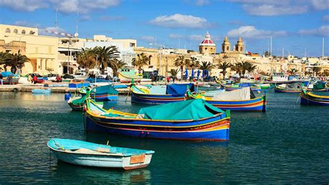 Flights to Malta   Reserve Cheap Flight Tickets to Malta