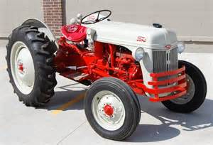 8n Ford Tractor Specs Ford 8n Picture 1 Reviews News Specs Buy Car