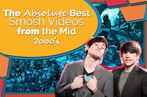 best smosh the absolute best smosh from the mid 2000 s