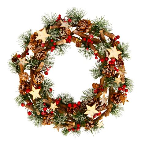 christmas wreath free stock photo public domain pictures