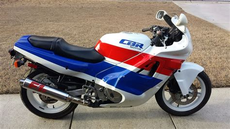 honda cbr 600 for sale original class owner 1989 honda cbr600f