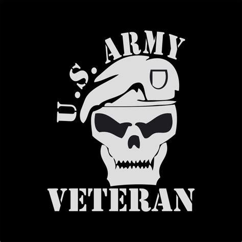 Window Decals Usa by Us Army Veteran Vinyl Decal Sticker Window Wall Car Ebay