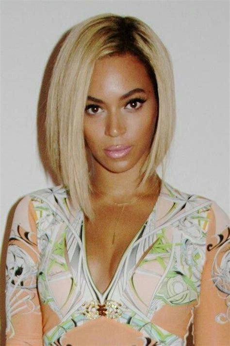 asymetricaial haircut for afician americans stylish african american bob hairstyles that flatter