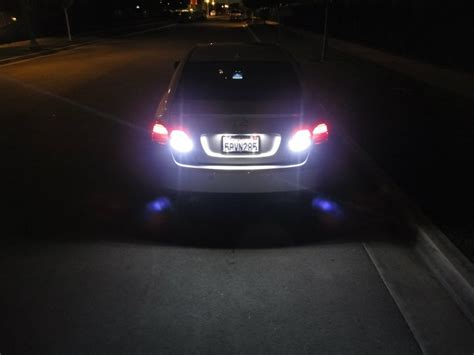 Led Backup Light Bulbs Led Lighting I Will Give An Exle Led Lights Wiring Led Lights Flush Mount