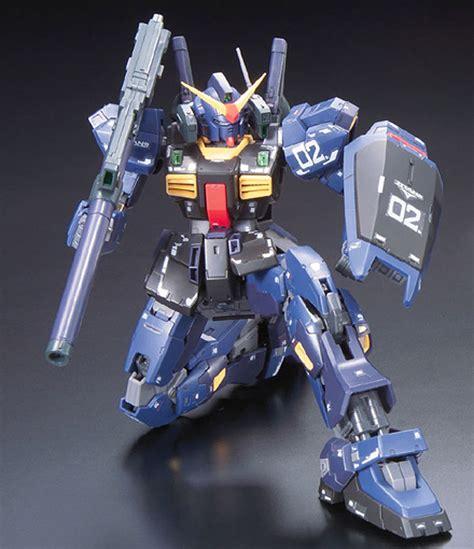 Gundam Attack rg 1 144 rx 178 gundam mk ii a e u g new