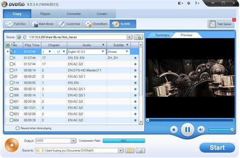 the best blu ray to dvd converter software of 2016 download dvdfab blu ray to dvd converter mac 10 0 8 2