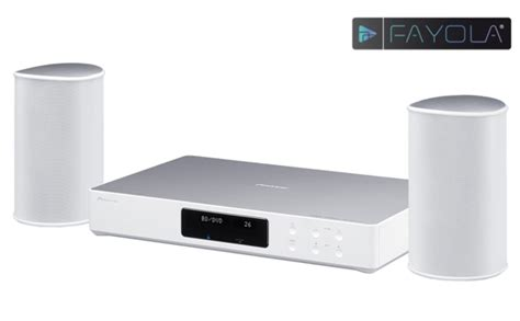 fayola fs w40 wireless home theatre system pioneer home