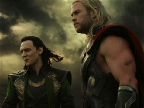 ulasan film thor the dark world thor the dark world trailer 2013 video detective