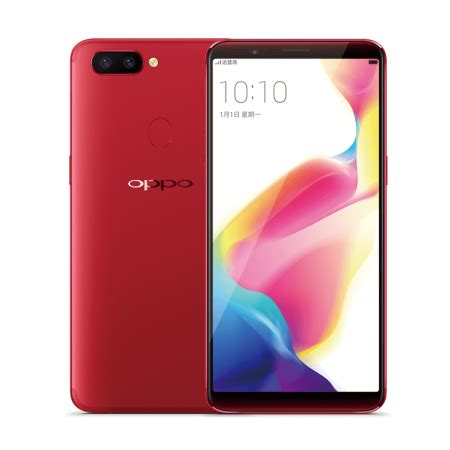 oppo r11s with fullview display, dual cameras spotted on