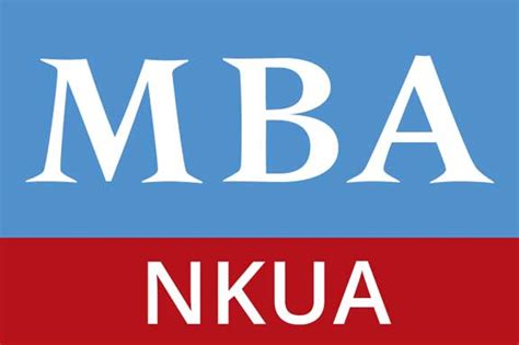 Mba In Direction by Program Outline Mba In Accounting