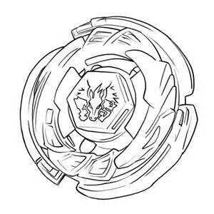free printable beyblade coloring pages kids japanese anime coloring pages
