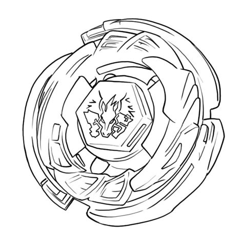 japanese zero coloring page free printable beyblade coloring pages for kids japanese