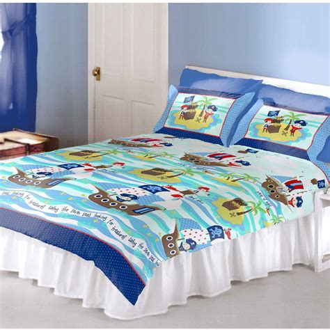bed linens and more seven seas pirates bedding bedroom accessories duvet