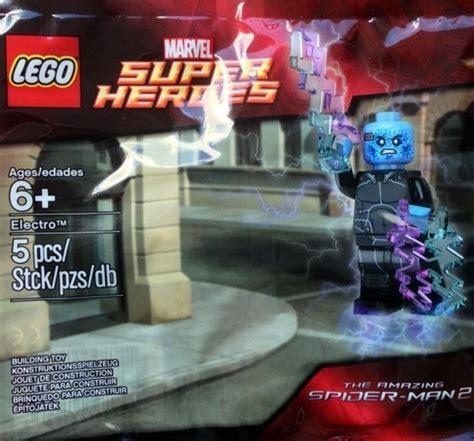 Lego Polybag 5002125 Electro lego heroes electro 5002125 polybag 320 00 en
