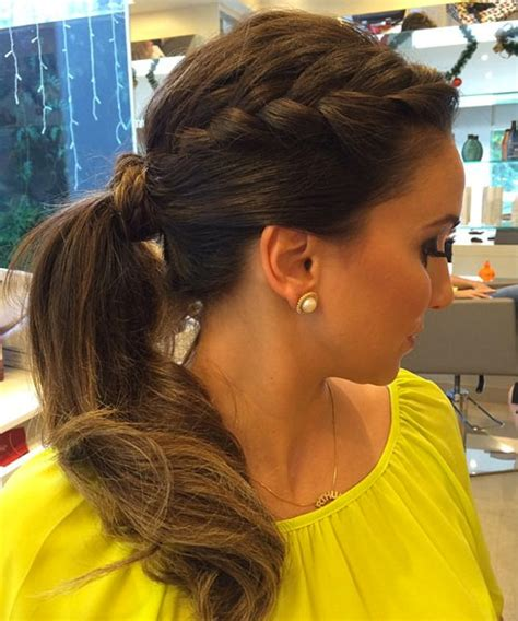 cute hairstyles new years eve easy new year s eve hairstyle