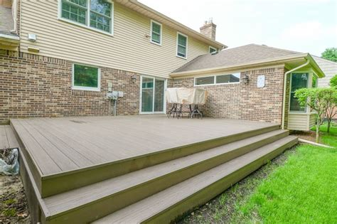 backyard decks cost best 25 decking prices ideas on pinterest trex decking