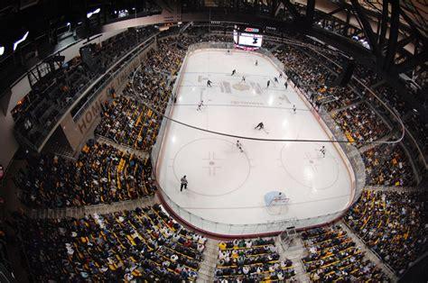 umd hockey duluth entertainment convention center
