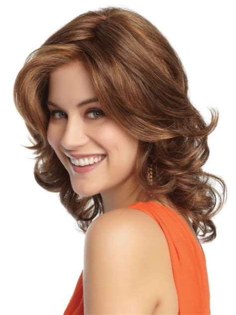 haircuts for oval face medium length 16 sizzling shoulder length hairstyles to flatter your