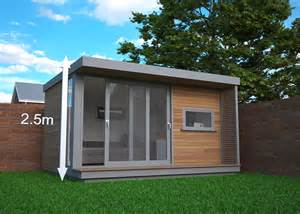 Building Plans For Cabins will your garden office need planning permission garden