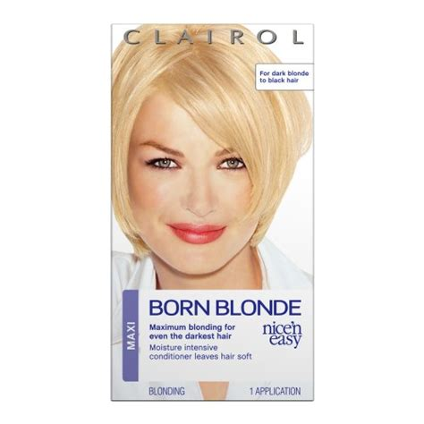 clairol blonde hair color chart pin clairol hair color charts born blondejpg on pinterest