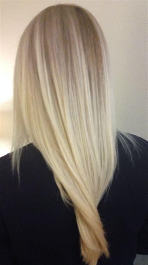blonde hair platinum highlights platinum blonde highlights with brown hair