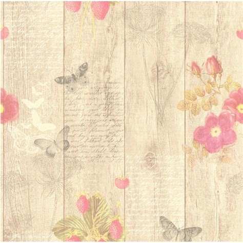 Papier Peint Cuisine by Papier Peint Papillons Beige Intiss 233 Cuisine Et Bain