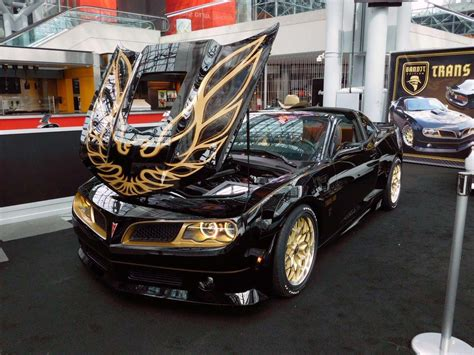 Smokey Trans Am by Smokey And The Bandit Trans Am Rebooted By Florida Custom