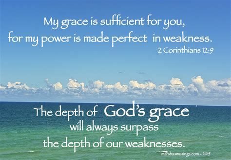 grace revealed finding god s strength in any crisis books unfathomable grace laced with grace christian devotions