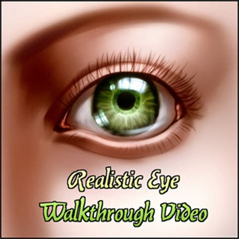 paint tool sai realistic eye tutorial tutorials and step by steps by bhansith on deviantart
