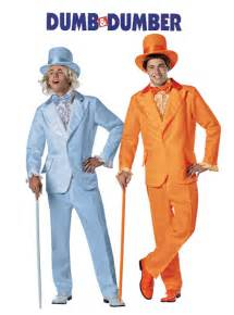 dumb and dumber costumes orange tuxedo and light blue tuxedo costume official dumb and dumber ebay
