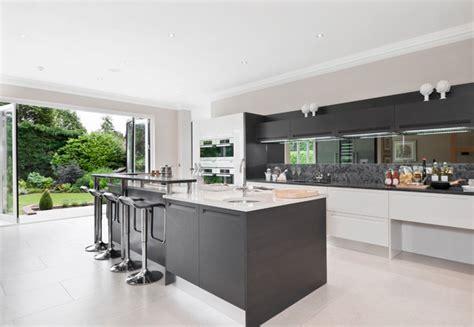 open kitchen design images 15 lovely open kitchen designs home design lover
