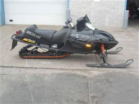 2004 arctic cat f7 firecat sno pro for sale : used