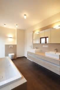 badezimmer modern die besten 25 waschbeckenunterschrank ideen auf