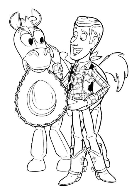 bullseye coloring pages