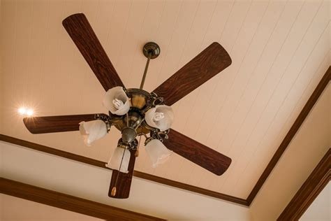 installing a new ceiling fan how to install and replace a ceiling fan