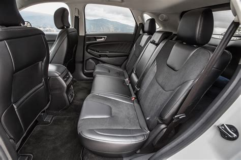 2015 Ford Edge Sport Interior by Premier Essai Ford Edge Sport 2015 224 Traction Int 233 Grale