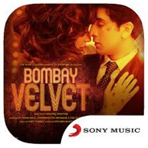 film india terbaru bombay velvet bombay velvet 2015 indian hindi bollywood movie songs cd