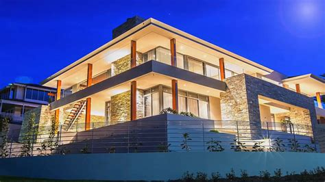 complete house design and outside view with photo modern house design interior exterior pictures designing idea