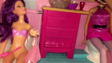 youtube barbie doll house barbie doll house tour youtube