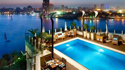 Airbnb Rentals by Some Of The Top 5 Star Hotels In Cairo Gloholiday