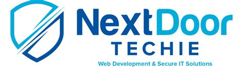 Next Door Solutions by Next Door Techie Web Development Secure It Solutions