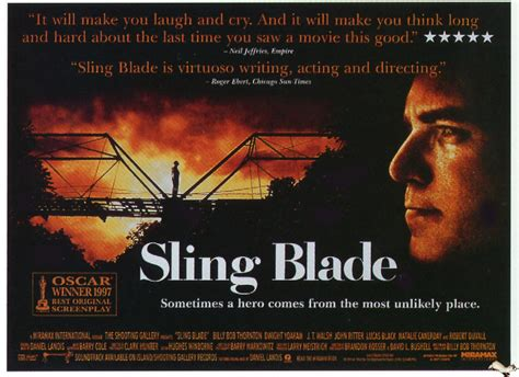 sling blade ebook 5 strangely about faith intercollegiate studies