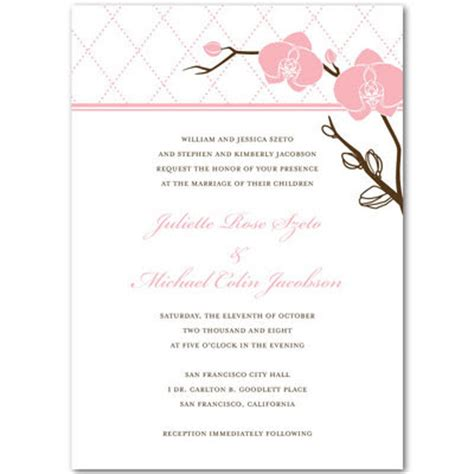 Wedding Paper Divas Gift Certificate by Stem Fabulous Start Here December 2008