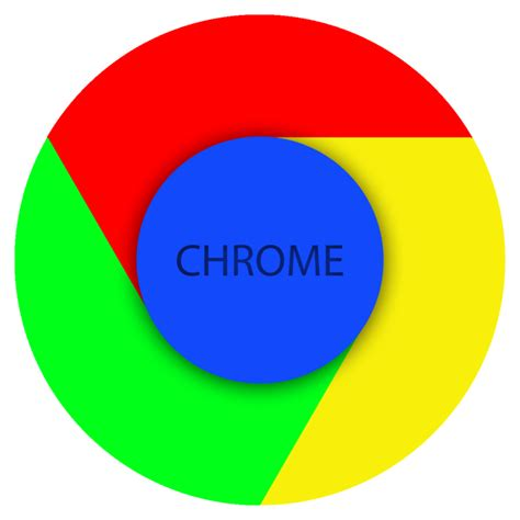 chrome logo chrome logo png images free download