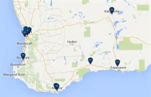 Car Rental Perth To Margaret River Great Walks Of Australia The Margaret River Cape To Cape