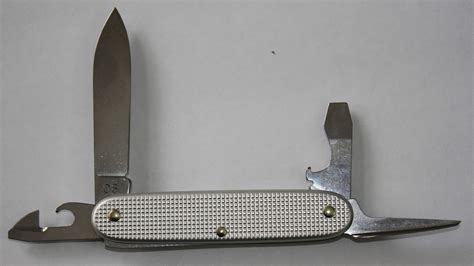 Swiss Army 006 swiss army knives