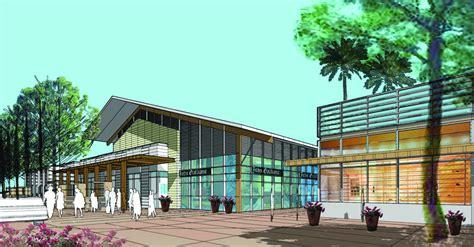 Garden Grove Promenade Shopping Center by Elk Grove Promenade Laguarda Low Architects Llc Archinect